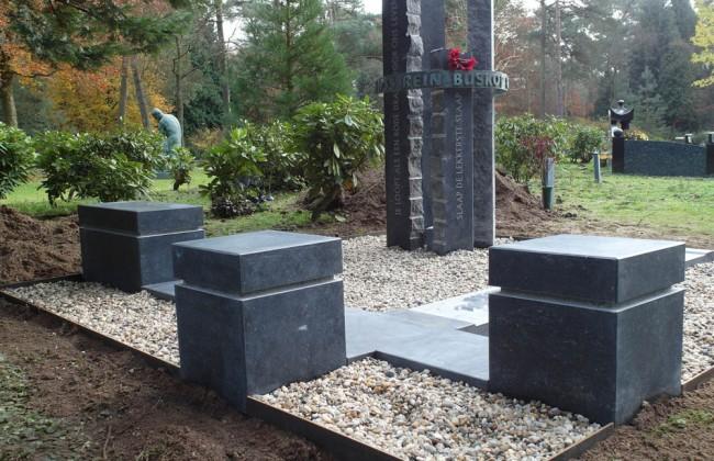 Monument voor Rein – Zeist
