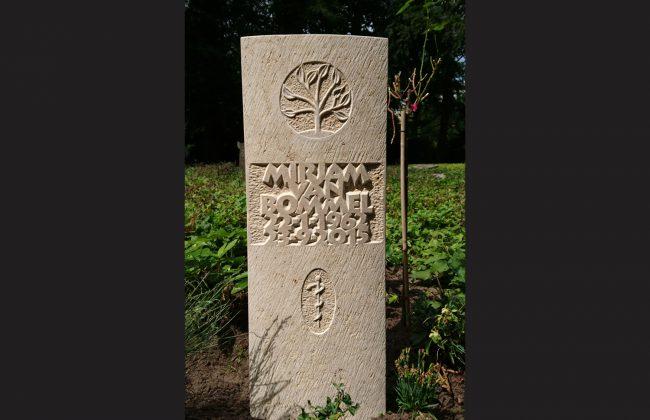Begraafplaats Soestbergen, Utrecht