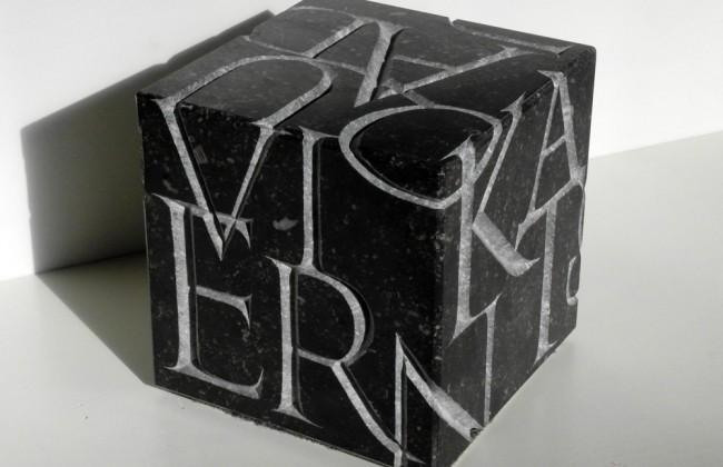 Vierkant (kubus 15-15-15 cm)