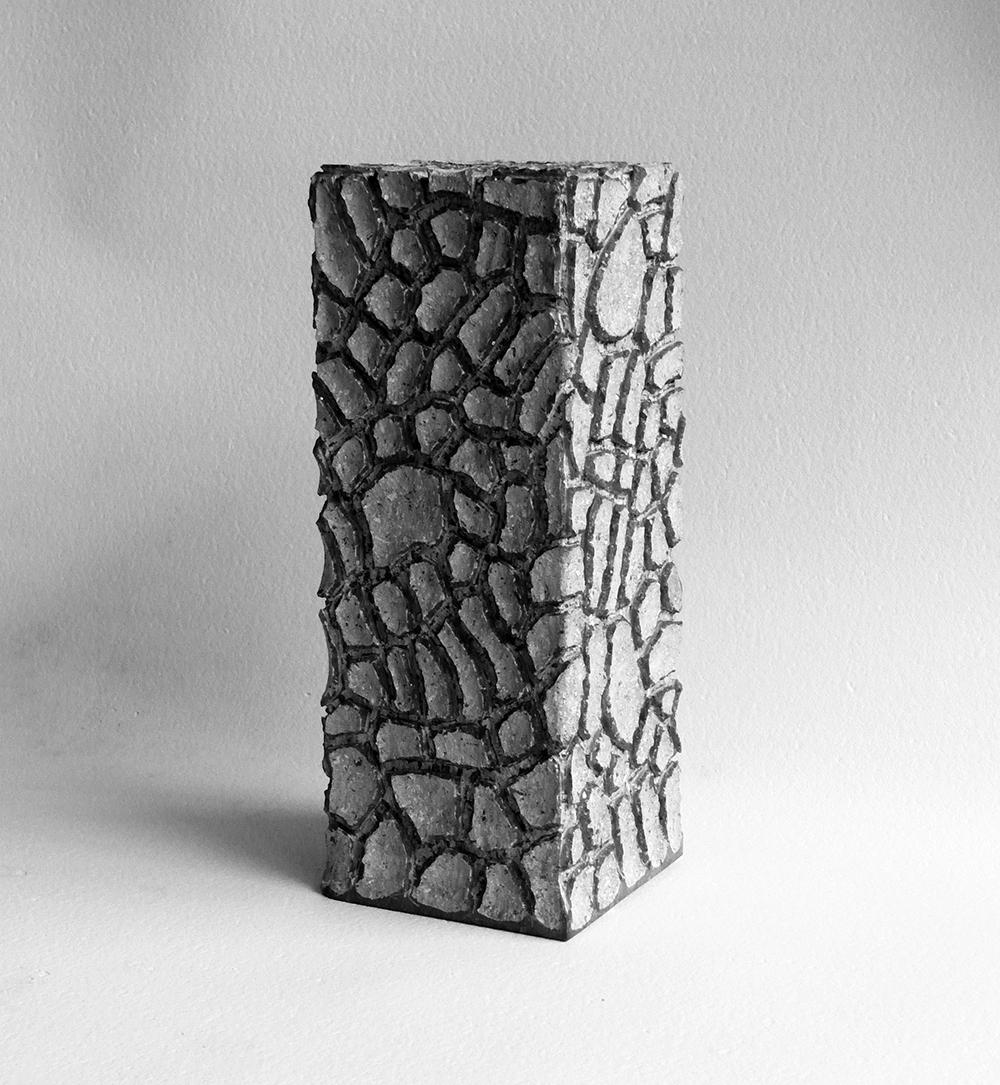 Urn, grafmonument, beeldhouwwerk, Michiel Deylius